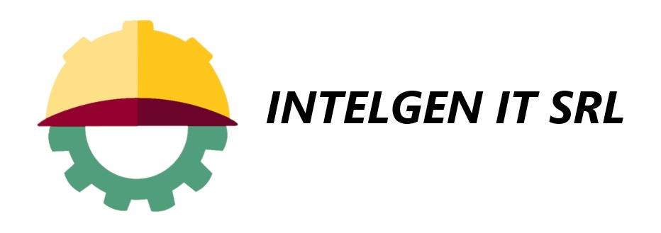 INTELGEN IT SRL
