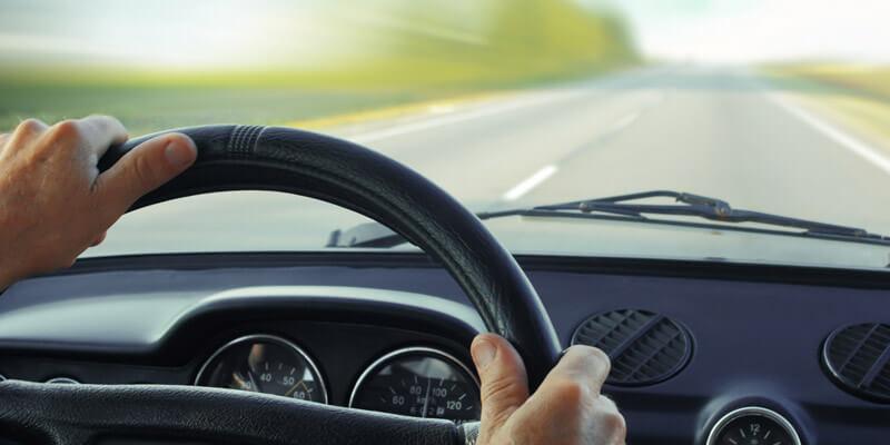 Autoturism de serviciu - legislatie SSM