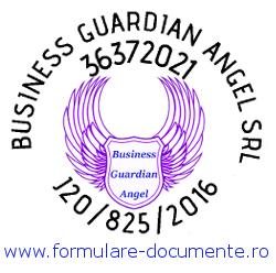 BUSINESS GUARDIAN ANGEL SRL